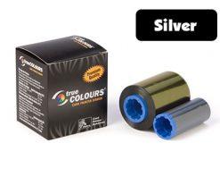 Silver Mono