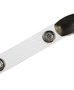 metal suspender clip