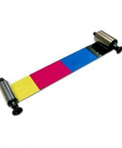 Nisca YMCKO Colour ribbon