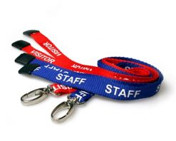 Lanyards for Card Holders