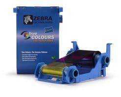 True Colour YMCKOK colour cartridge