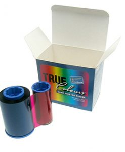 Colour Ribbons for Javelin Printers