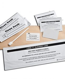 Cleaning Card Kit