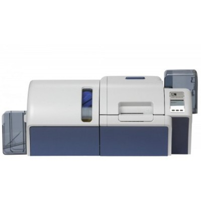 Zebra ZXP Dual Sided Retransfer printer
