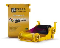 Ribbons for Zebra ZXP Series 3 Printer