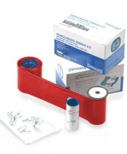 Monochrome Ribbons for Datacard Printers