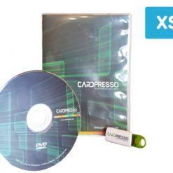 Cardpresso Xxs Card Design Software