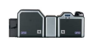 Javelin® J800i Single Side Colour Re-transfer Printer
