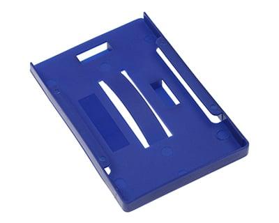 open-faced Multi-card multi-card holder open-faced-multi-card-holder