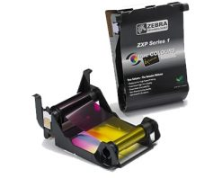 Ribbons for Zebra ZXP Series 1 Printer