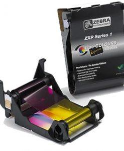 Ribbons for Zebra ZXP Series 1 Printer
