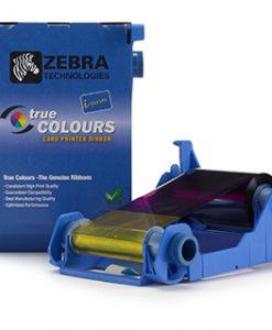 Colour Ribbons for Zebra Printers