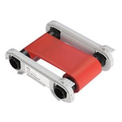 Red Ribbon Cartridge