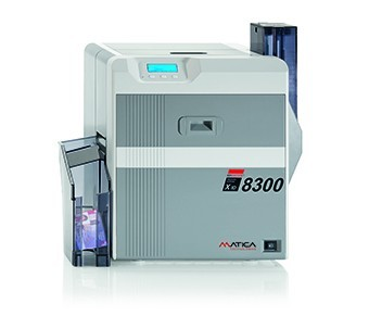 dual sided retransfer printer
