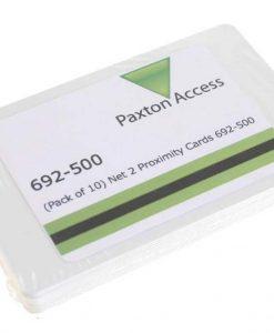 Proximity ISO Cards