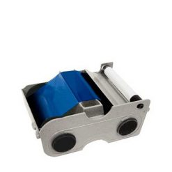 Fargo blue cartridge