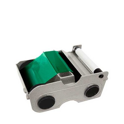 Fargo green cartridge