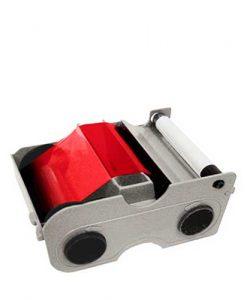 Fargo red cartridge
