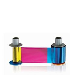 Retransfer Ribbons and Film for Fargo Printers