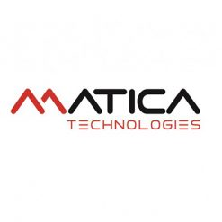 Matica Ribbons