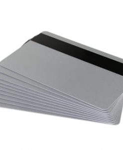 PVC Cards with Magnetic Stripe