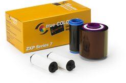 Ribbons for Zebra ZXP Series 7 Printer