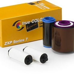Ribbons for Zebra ZXP Series 7 Printer