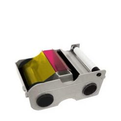 Fargo YMCKO cartridge Fargo YMCKOK cartridge