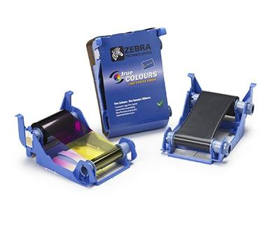 Ribbons for Zebra Legacy Printers *