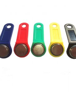 Ibutton Magnetic Dallas Tags