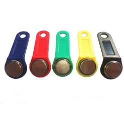 IBUTTON DALLAS KEY