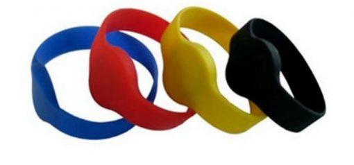 Contactless 1k Wristbands