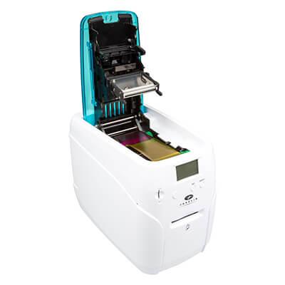 javelin dna card printer