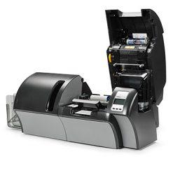 Retransfer Single Sided Colour Retransfer Printer Dual Sided Colour Retransfer Printer Lamination SERIES 9 SINGLE SIDED