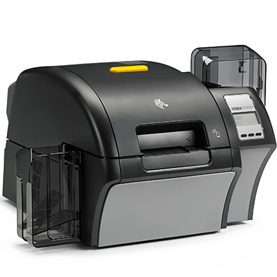 Retransfer ID Card Printers