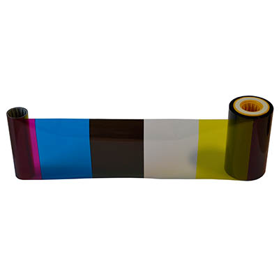 ART YMCK UV Color Ribbon