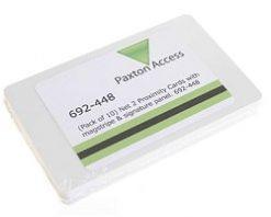 Paxton Net 2 Proximity ISO Cards