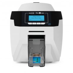 Dual sided ID card printer Rio Pro 360