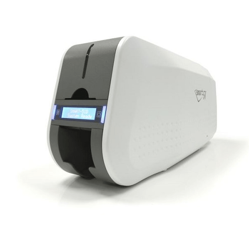 Dual Sided ID Card Printers