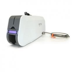 IDP SMART 51 SECURE GDPR ID CARD PRINTER (DUAL-SIDED)