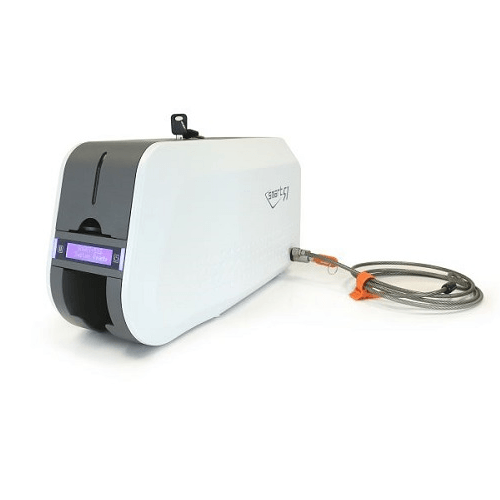 IDP SMART 51 SECURE GDPR ID CARD PRINTER (SINGLE-SIDED)
