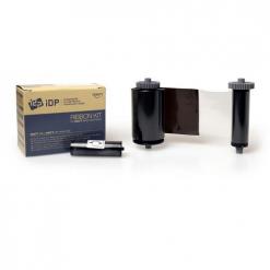 IDP Smart Black Overlay & KO Ribbon (600 Prints)