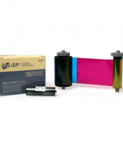 IDP Smart YMCKO Colour Ribbon (250 prints)