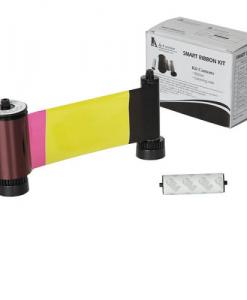 IDP Smart YMCKOK Colour Ribbon (200 Prints)