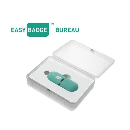 EasyBadge Bureau Software