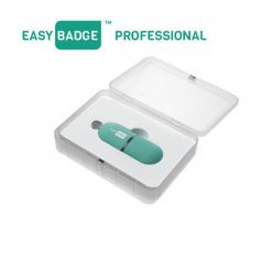 EasyBadge Professional Upgrade EasyBadge Professional ID Card Design Software