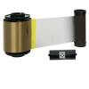 IDP Smart YMCFKO UV Colour Ribbon (500 Prints)
