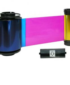 IDP Smart YMCKO Colour Ribbon (500 Prints)