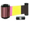 IDP Smart YMCKOK Colour Ribbon (500 Prints)