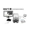Smart 30 Food Badge Printer Bundle